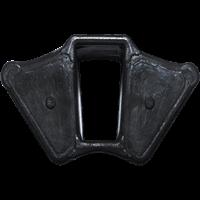 CXM-005 – Coxim de Coroa YBR/Factor/Crypton