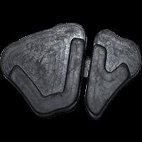 CXM-007 – Coxim de Coroa Biz 125